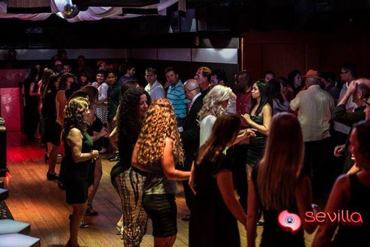 Servilla Night Club