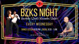 BZKS Night