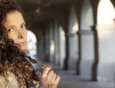 Ruana Vasquez on the value of women in Brazilian zouk